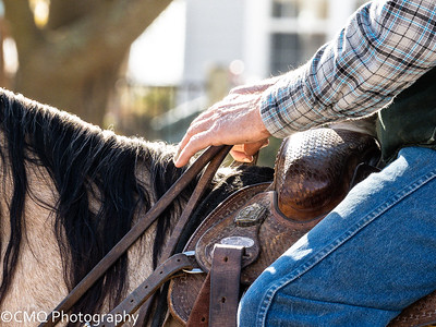 Grider Ranch Riding Clinic 12-5-2020