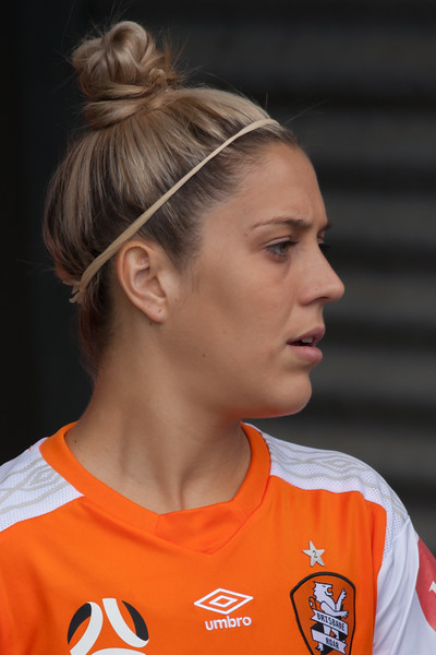 Canberra United vs Brisbane Roar - December 3rd 2017