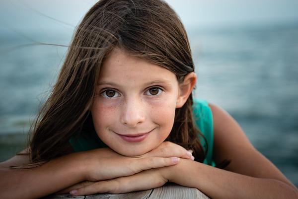 Portfolio - Beach Portraits