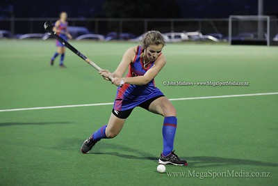 Sept 12 - Hockey - Wgtn Girls prem1 final
