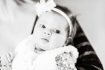 Nora 3 months