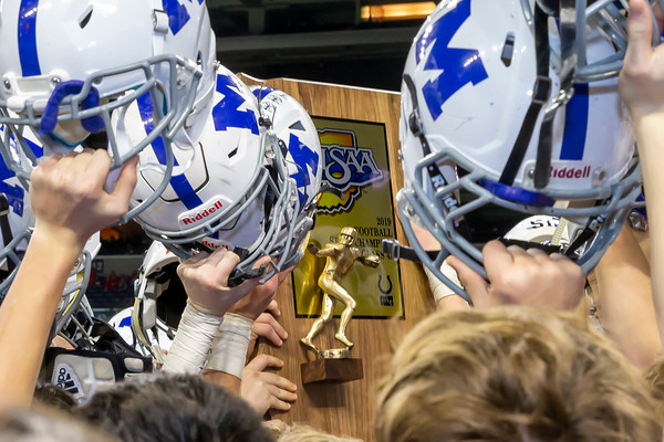 Awards and Post-Game
