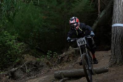 *UNPROCESSED* 2009 Gravity Canterbury DHMTB - Race 1