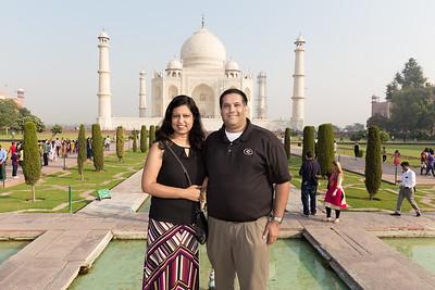 India Trip 10-2015