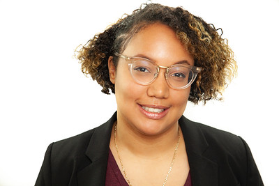 Ebony Headshots - LinkedIn