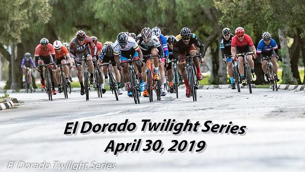El Dorado Twilight April 30, 2019