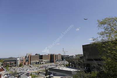 36559 National Guard Flyover Ruby Hospital May 2020