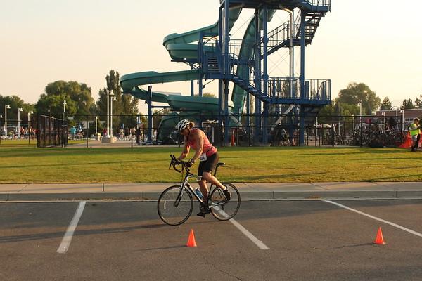 2021 Logan Triathlon - CVSST