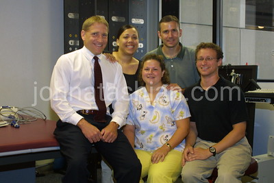 Eastern Rehabilitation Services - July 1, 2003