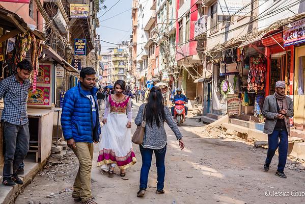 Kathmandu, Napal