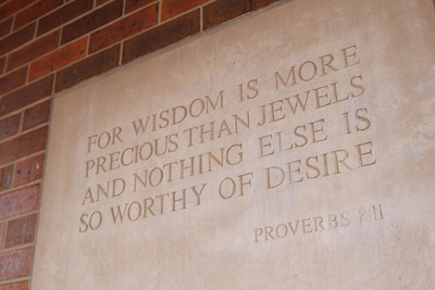 Library Proverb