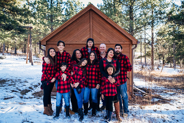 Lila family