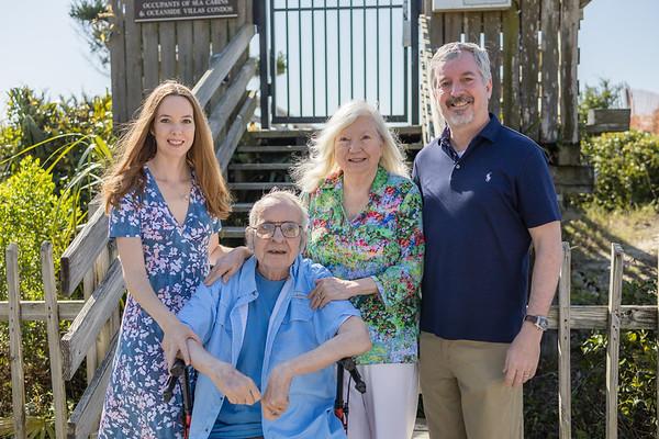 Howlett Family
