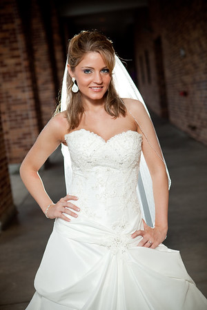 Kellie Bridals