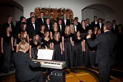 Eisenhower Gala-Holiday Voices 2010