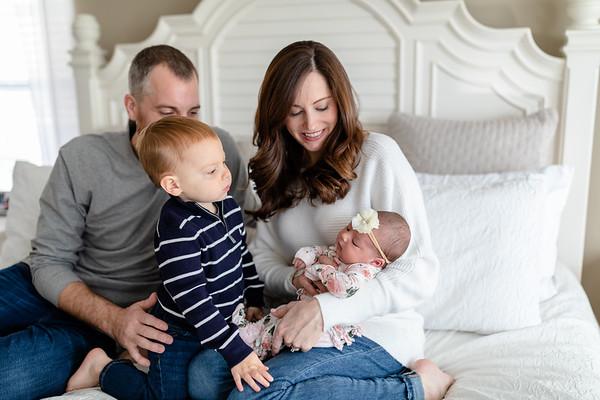 The Thomas Family - R