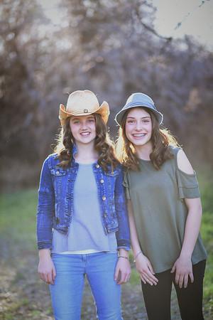 Peyton + Megan