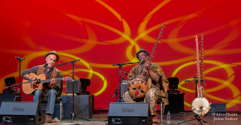Fula Brothers, FROM The Center, 02/26/21
