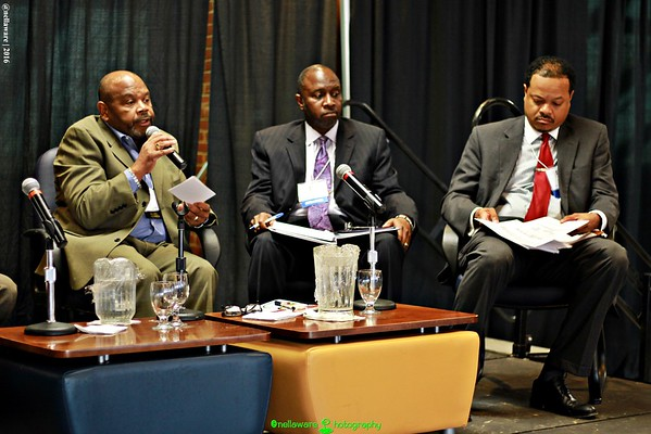 WestBaltimore National Community Development Conference [10.14.16]