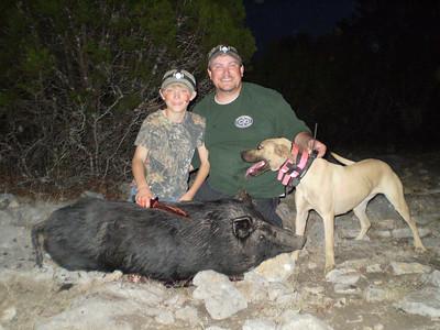 Hog Dog Hunt II