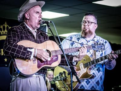Deadbone Ramblers, Hot Rod Hayride 2017