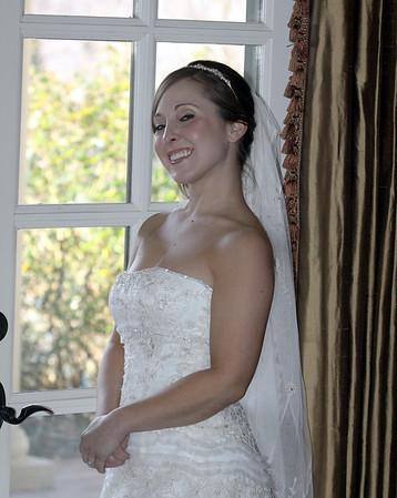 Kristins Bridal Portrait
