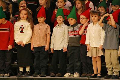 12-18-2007 Christmas Program