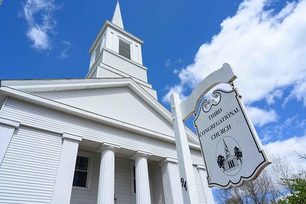 TCC Church Exteriors