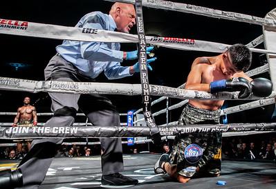 Lee Baxter - Broadway Boxing - Jan-28-2020