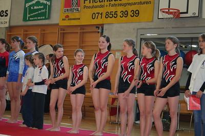 20.04.2008 - GETU Wettkampf Staad