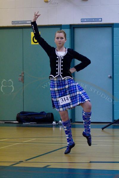 Prem. Highland Fling