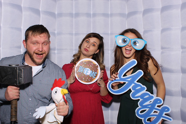 DCP Midstream Holiday Party 2019
