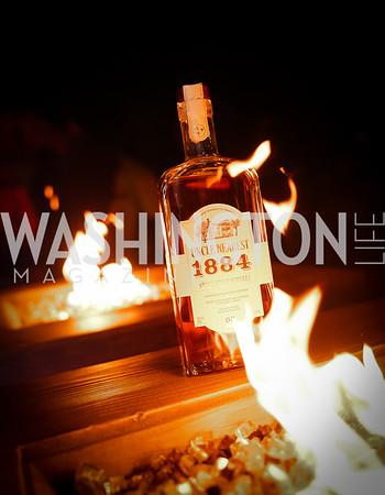 "Wolf Trap ""Bourbon in Bubbles"" | Tony Powell"