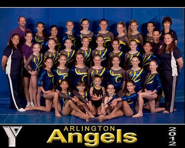 Angels 2012