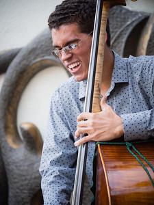 Jazz Marlonius @ Weller Court, DTLA - May 25, 2013