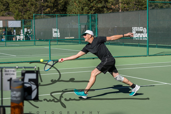 2019 USTA 65 and Over Sectionals