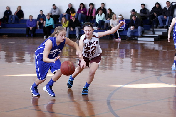 Windsor Locks vs Suffield  2/6/16
