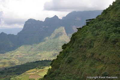 Ethiopia.11.SIMIEN MOUNTAINS