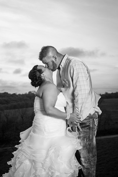 Hetzel Wedding