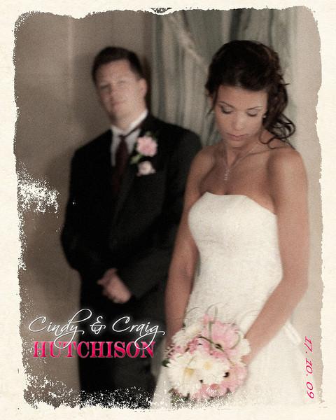 Cindy and Craig Hutchinson