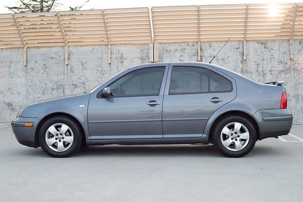 2003 Jetta GLS TDI