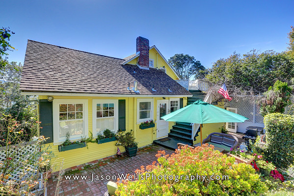 Spanish Trail, Tiburon 2014-02