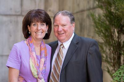 Scott & Kay Brown
