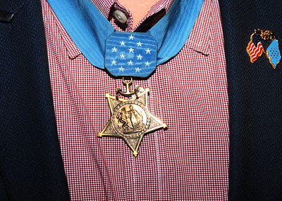Medal of Honor Visits