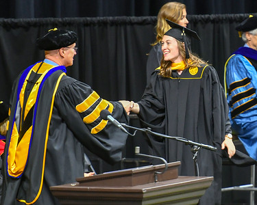 2018 Caitlin Masters Degree