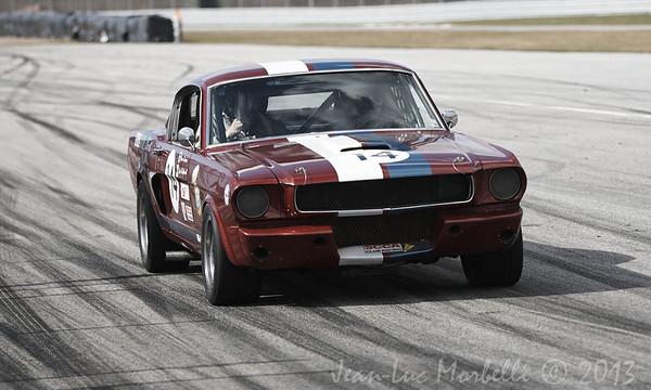 Sturup Raceway April 13