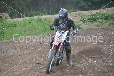 Vintage Motocross Race - May 23rd, 2015