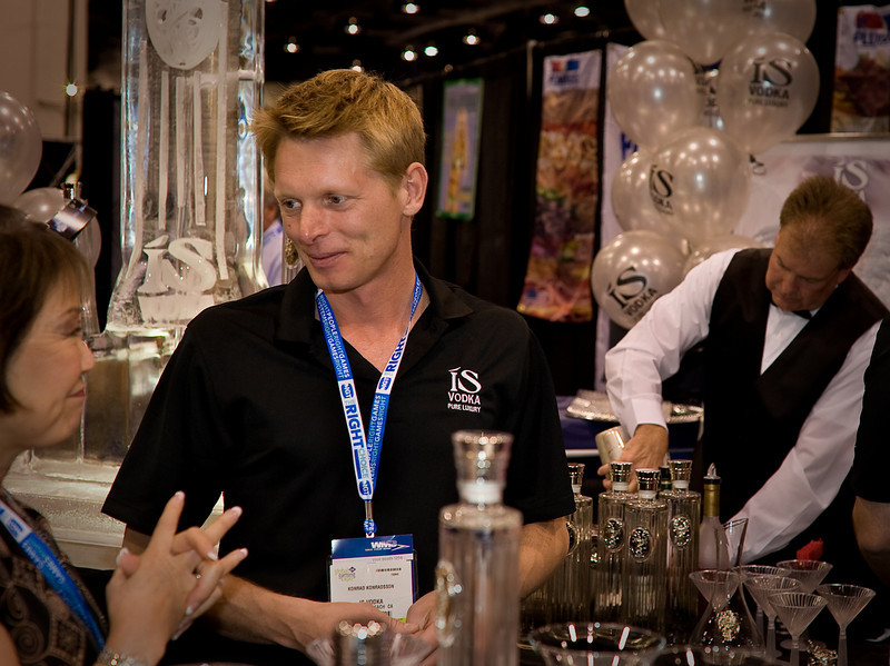 """Download high quality free photographs of G2E Las Vegas  with ISVodka. Photo courtesy of ISVodka. Photograph for personal use with credit """"Courtesy of www.ISVodka.com"""""""