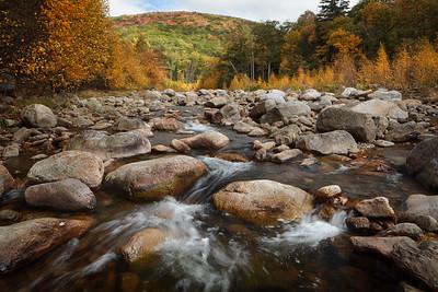 Red Creek - Oct 4 2014