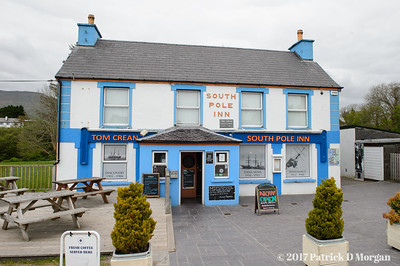Tom Crean's South Pole Inn, Annascaul, County Kerry, Ireland 04-23-2017
